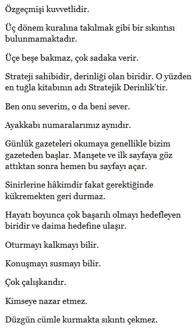 Ahmet Davutoğlu niçin Başbakan olmalı sorusuna Yenişafak'tan Mehmet Şeker'in verdiği cevaplar bunlar http://t.co/t3tWDNnLfF