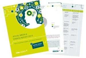 We published our fourth Social Media & Events Report today! http://t.co/UYRuFpfsdu #SMER14 #xingevents_gmbh http://t.co/iV2yJidD4p
