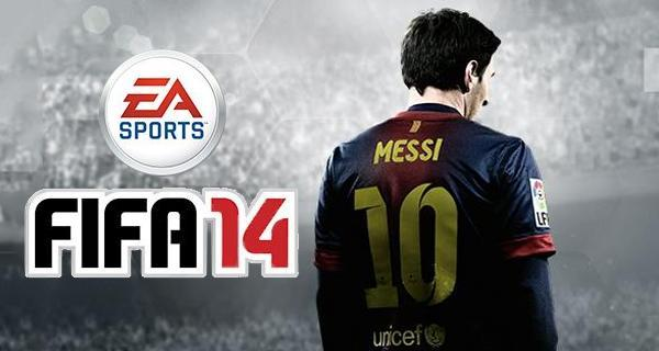 To celebrate the new season we are giving away a copy of #Fifa14 Just #Follow & #RT to enter! #FUT #EA #CPFC #FIFA http://t.co/DA0NcXQ8sJ