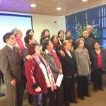 RT @osornonoticias: Profesores Normalistas celebraron su día en el Dpto. Provincial de Educación de #Osorno http://t.co/rWC5VXR9mz