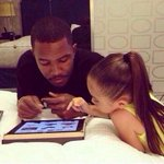 RT @IsaiahTKO: Big Sean and Ariana look so cute together ???? http://t.co/zGrc0zFVxO