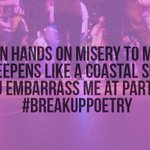 RT @jaypugz: 13 Breakup Poems That Say It Better Than You Ever Could http://t.co/XsoBuXbIje via @jaypugz @buzzfeed #breakuppoetry http://t.co/WlF3VYEvpY