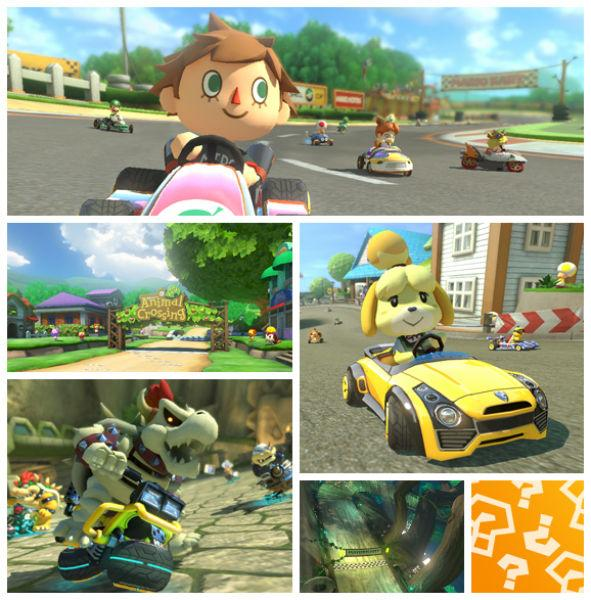 omgggg RT @Wario64: Animal Crossing x Mario Kart 8 DLC http://t.co/GC8bMxCQve http://t.co/osk6vbntZt
