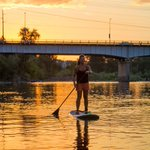 RT @visitmissoula: Stand Up Paddle Boarding in Downtown #Missoula. #MissoulaMoment #OnlyinMissoula #MontanaMoment http://t.co/Bocw3xkV8k http://t.co/NImwo7mHYc