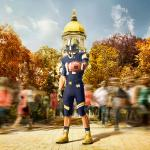 RT @SportsCenter: Notre Dame releases updated uniforms, includes alternate for Shamrock Series game vs. Purdue. (via @NDFootball) http://t.co/OJEORx9et0