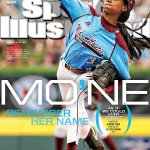 Mone Davis breakout summer continues. She will appear on the cover of this weeks Sports Illustrated. (via @SInow) http://t.co/IlEvYWTELz