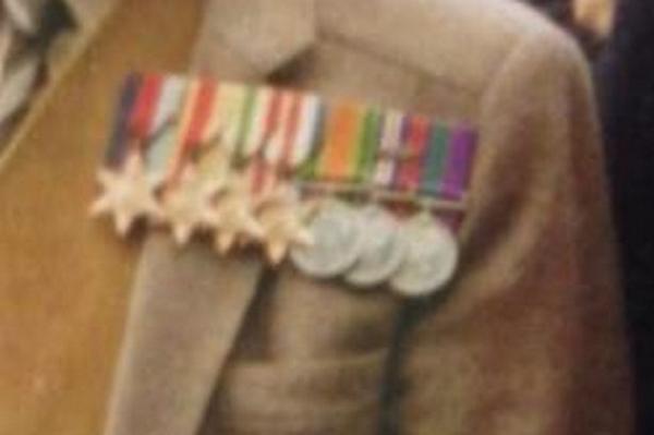 Normandy veteran has war medals stolen in #Hexham burglary. Please RT to help find them http://t.co/5BhTnCLzlv http://t.co/bmGUGHB9Z9
