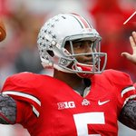 RT @SportsCenter: BREAKING: Ohio St. QB Braxton Miller out for 2014 season after reinjuring shoulder. (via ESPN & media reports) http://t.co/9A94HZC8g7