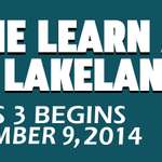 RT @lakelandgov: @mylkldelectric Customer Academy starts Sept 9th. Sign up today http://t.co/14RbfAJrgG #lkld #publicpower http://t.co/zowixKFpGg