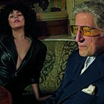 RT @iTunesMusic: .@ladygaga and @itstonybennett go Cheek to Cheek on their sweet collection of jazz standards. http://t.co/JGOHWFZ4pX http://t.co/1M7NwOv9Ny