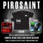 RT @Pirosaint: @PIROSAINT Ordena directamente desde Chile #MasMusicaChilena http://t.co/KuznpBkN3R