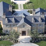 Kim and Kanyes new home😨😩👌 http://t.co/zEaLDXgHPo