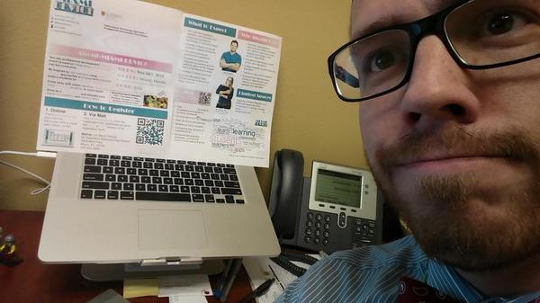 Do your teachers know about @MiamiDevice? (Print --> http://t.co/1FcMYYsAD6 and post in your school!) http://t.co/PABkBbBphq