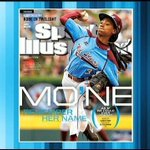RT @FOX29philly: MoNe Davis, the only Little Leaguer to ever make the national cover of Sports Illustrated. http://t.co/dnHTVPFt2q http://t.co/KrMATYnKMz