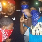 RT @Bipartisanism: More pictures of bloods and crips united in #Ferguson for #MikeBrown http://t.co/RHcN2BFCkZ