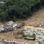 RT @BBCBreaking: Landslides near #Hiroshima kill 18 people, Japanese media say http://t.co/QNfN9ozC20 & http://t.co/KQQ1qkOFhn