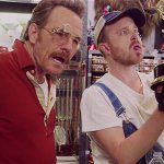 RT @RottenTomatoes: ICYMI: Bryan Cranston and Aaron Paul reunite in this comedy sketch/ad for the Emmys: http://t.co/Urwt9ce3nw http://t.co/uuw1M74ZXM