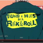 "Intro de ""Viudas e hijos del Rock and Roll"" - FULL HD @CHANOTB ""Tus horas mágicas"" > RT http://t.co/uXo47Egrnz"