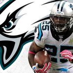 #Eagles acquire running back and returner Kenjon Barner from Carolina for a conditional 7th round draft pick in 2015. http://t.co/1ESvwiJ921