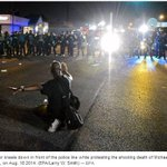 RT @TroyWSJ: Cuba, Iran, China, Russia and Egypt criticize the U.S. over #Ferguson. http://t.co/kiMTqUF9bd http://t.co/TsiEvvQ4gm