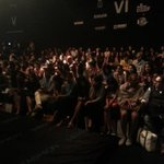 RT @LakmeFashionWk: The audience is waiting for the next show at #lakmefashionweek to begin! http://t.co/jTAfUwdsPs