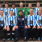 Ladies football club hit back in cash row with Huddersfield Town http://t.co/GYgs863udr http://t.co/pwoTD1QHWr