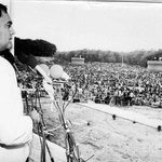 "RT @GauravPandhi: ""Rare pictures to mark Rajiv Gandhis 70th birth anniversary. SEE GALLERY: http://t.co/0lHXWz5gbG http://t.co/IAmk9XszpR"" #RememberingRajiv"