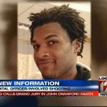 Killing of Ohio man, John Crawford, will go before a grand jury Sept. 5th http://t.co/OXag3Zj4gh http://t.co/s2kxAoyNd5