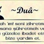 FuatTurgut Kazandırıyor Allah mermere emir vermez. http://t.co/ud3szHTi6I