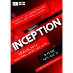 kids here on my tl,if ur results in wassce was good, join us party out at the #inception..if not,go to prayer_camp. http://t.co/q8KdP4lcNQ