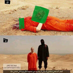 × Graphic image: American journalist beheaded by Islamists of ISIS -> http://t.co/pJnFIsRFwJ