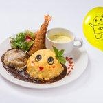 RT @fashionsnap: ふなっしーカフェが渋谷パルコにオープン http://t.co/IfqmKuYlAV http://t.co/4VUcFIJrtK