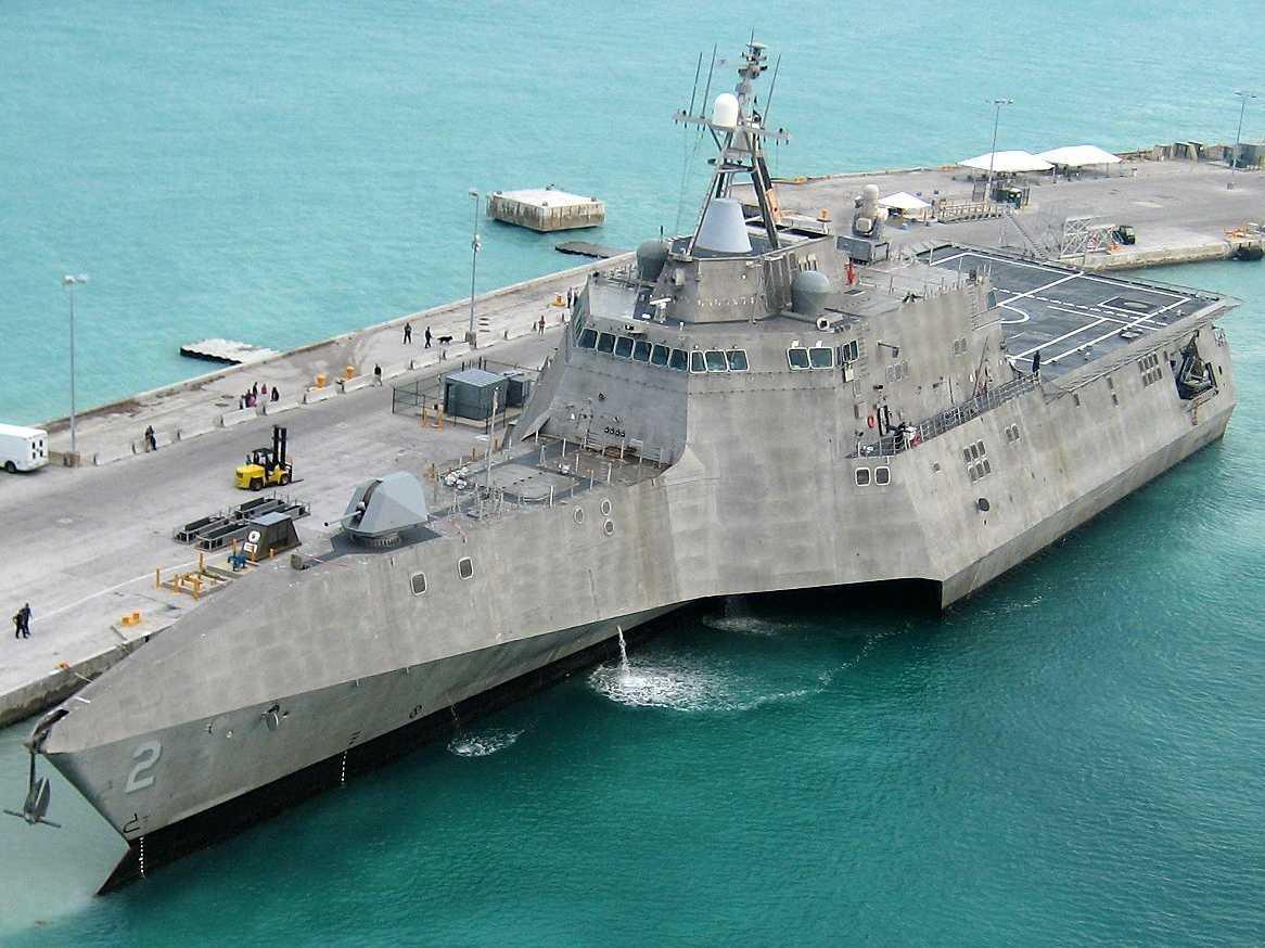 インディペンデンス (沿海域戦闘艦)の画像 p1_30