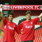 RT @LFC: 10 years ago today in 2004, #LFC signed Spanish duo @XabiAlonso and @LuchoGarcia14 http://t.co/yeWACIn8kM