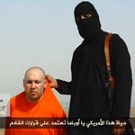 RT @businessinsider: ISIS video purportedly shows beheading of U.S. journalist http://t.co/rPZjKFMJ7l http://t.co/eE0b6Fxkpc