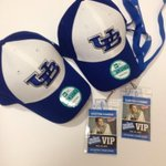 RT @UBAthletics: #WinItWednesday RT to win 2 VIP Experience Packages PLUS 2 UB hats for @UBFootball on 8/30. 1 winner every 25 RT http://t.co/Xx6pVZk1iO