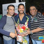 RT @leaguebollywood: Shreyas Talpade's Poshter Boyz Success Party - http://t.co/Wmy3xnNw0q @ShreyasTalpade #poshterboyz Plz RT! http://t.co…
