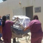RT @YaakovLappin: These are premature babies being evacuated to bomb shelters at Ashkelons Barzilai hospital due to Hamas rockets https://t.co/9udCWLLPtx