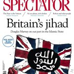 RT @WilliamsJon: #ISIS now huge challenge for UK. Jim #Foleys killer made it urgent. This the front page of this weeks @spectator http://t.co/GH4oiTt7DL
