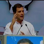 "Time to sing the refrain agn? ""@ANI_news: Rahul Gandhi : We need to empower women, give them power, share their pain http://t.co/w0sXrm1qvs"""