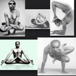 One of the most admired and respected Yoga teachers in the world. Yogacharya RIP B.K.S. Iyengar. http://t.co/Kk2yNMJxRe