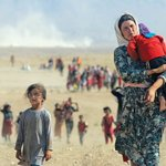 The Yazidis face permanent exile unless Islamic State is defeated http://t.co/1hoOmzKVl0 http://t.co/SlaZ9afnAE