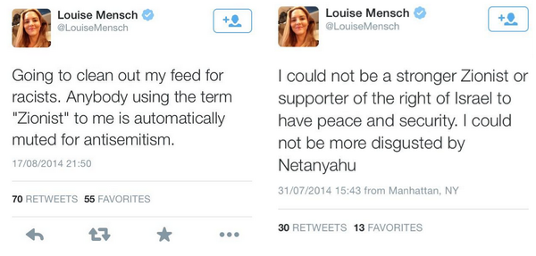 Mensch V Mensch, but which one is better?  Only one way to sort it out... FIGHT!  Via @Maccadaynu http://t.co/NRCrv381ZD