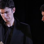 Just four more chances to catch our ★★★★ Hamlet @theSpaceUK this @edfringe. Dont miss out! http://t.co/BLjnaY3urg http://t.co/MAFJLMlctn