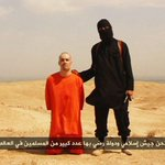 RT @DDNewsLive: Islamic State has release video online purporting to show beheading of US scribe #JamesFoley http://t.co/4NaJRV8WRE