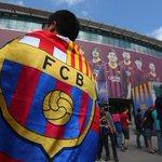 RT @Footballogue: [#Liga] BREAKING ! La FIFA a rejeté lappel du Barça qui ne pourra plus recruter du 31 Aout 2014 au 1 Janv 2016 ! http://t.co/hVXIh2i9aF