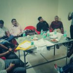 #FoxGroup #EntrepreneurGurukul #BuddyMeeting by #entrepreneurs at Prompt Engineering #Mumbai @sujatachauhann http://t.co/dh1BgM193V