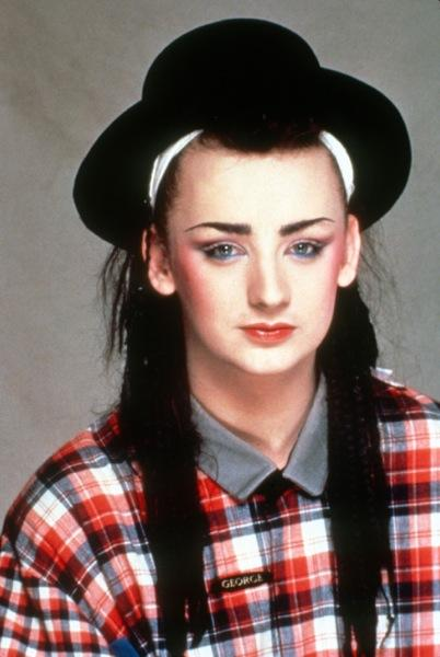Just realised 80s Boy George looks uncannily like Sansa Stark http://t.co/VjYxQ75HMB