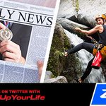 RT @TataZest: Making it to the newspaper headlines or waterfall rappelling - which is exciting enough to #ZestUpYourLife? #contest http://t.co/IzE2wmZHgM
