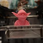 Want to 3-D print your own food, gifts or shoes? Thats at least 5-10 years away, report says http://t.co/apbQhT8n9q http://t.co/km2ilBBN72